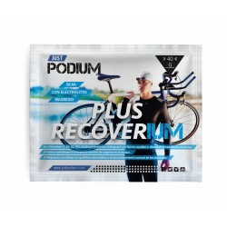 PLUS RECOVERIUM (Sobre individual de 40gr)