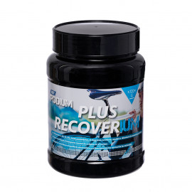 PLUS RECOVERIUM (12 sobres de 40gr)