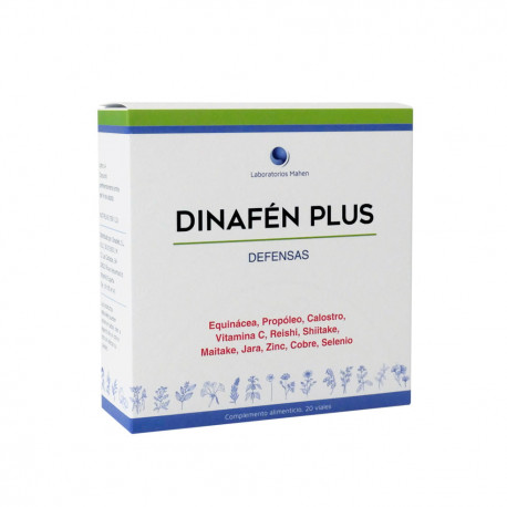 Dinafén Plus